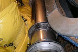 pressurizer heater